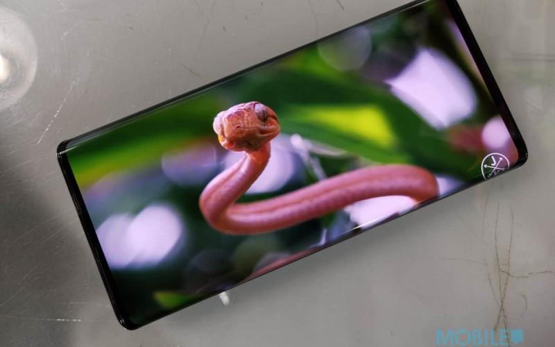 香港首款5G手機月中正式發表?