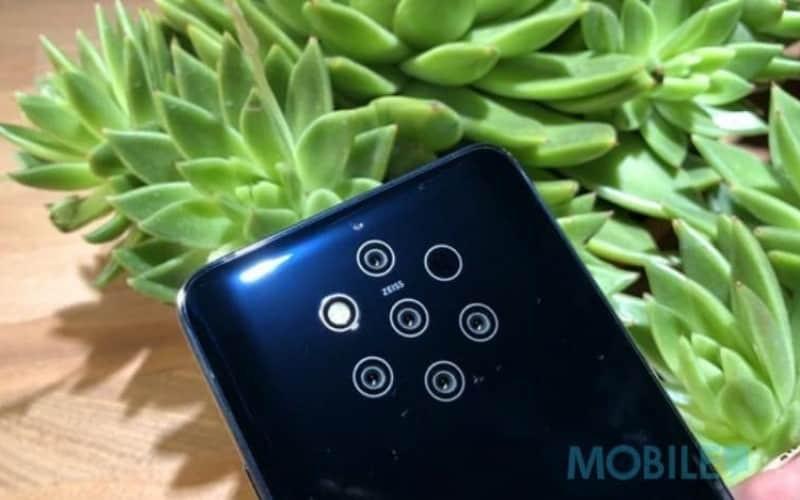 將改用 Snapdragon 865 處理器?NOKIA 9.1 PureView 或推遲到明年發表!