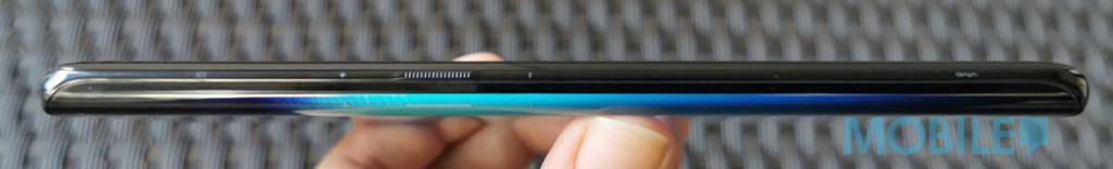 vivo NEX 3 5G 上手試:隱藏式壓感鍵實測