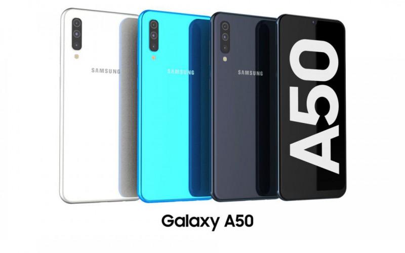 Samsung Galaxy A51跑分曝光,搭載Samsung 新一代處理器
