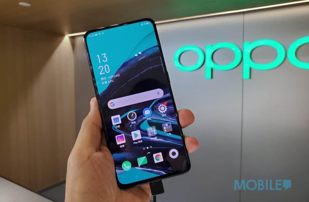 三鏡 S665 手機叫價$1,999,OPPO Reno 2 、Reno 2z 及 A9 2020 三機香港齊發表!