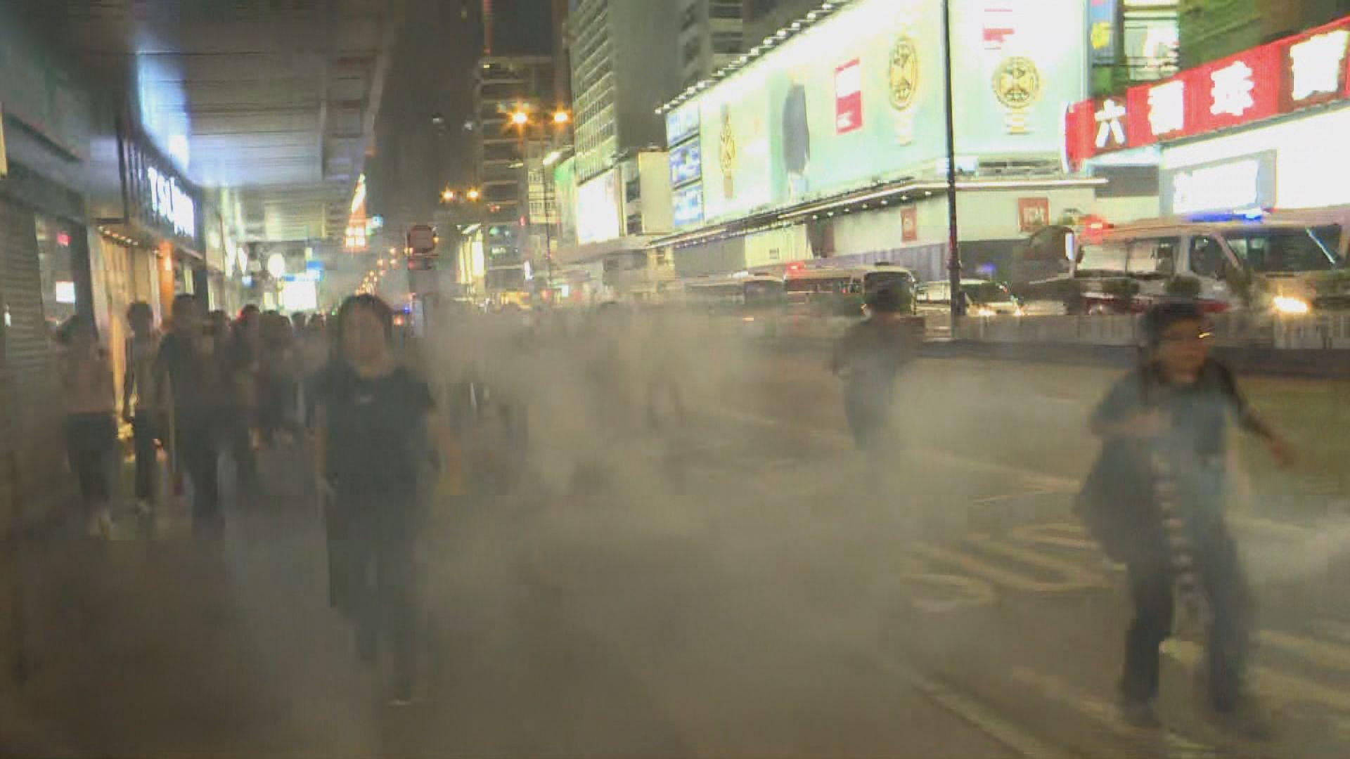 【一文睇清】衞生署公布處理催淚煙建議 勿用熱水清潔家居