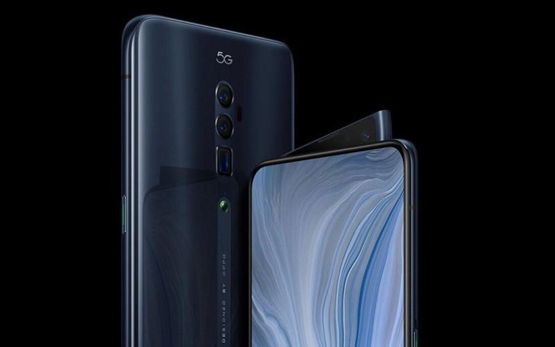同系列手機一年出三代!OPPO Reno 3 系列 12 月發表,支持 5G