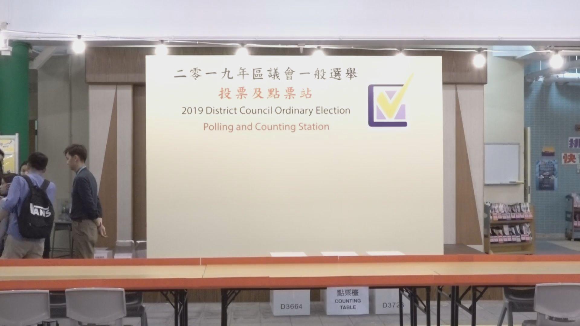 【不斷更新】焦點選區當選名單 (1000)