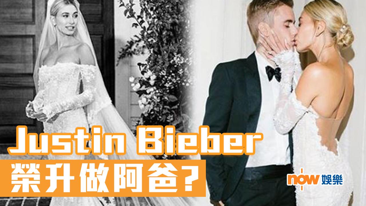 【升級做爸爸?】Justin Bieber 趁老婆生日放閃 IG留言惹有B疑雲