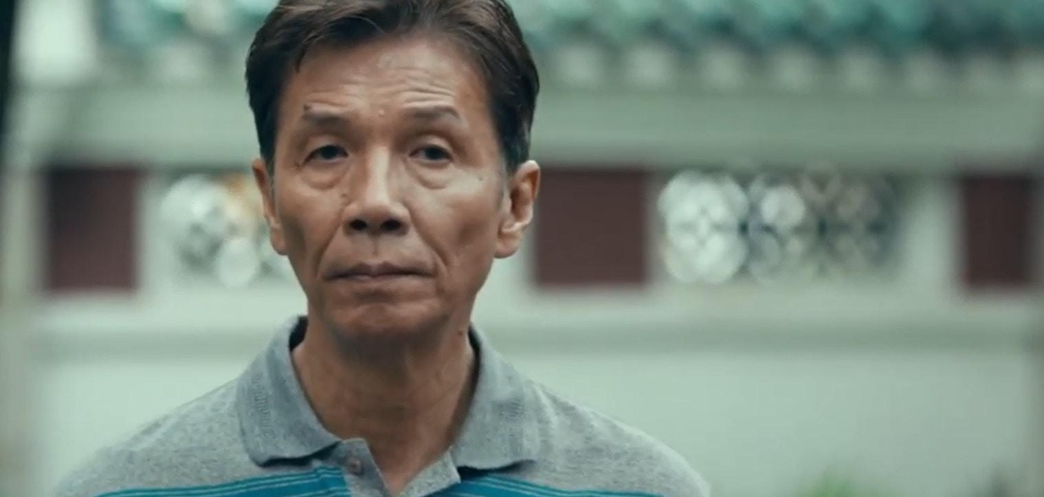 太保本身是台灣人,早在好幾年前已拿下金馬獎最佳男配角。