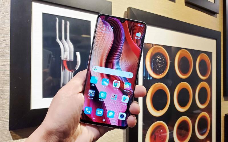 全球億像素手機在港發表,小米Note 10系列$3,399起!