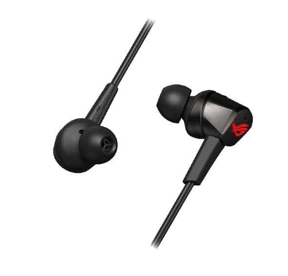 1TB大內存ROG Phone 2到港,$8,398送ROG Cetra入耳式電競耳機!