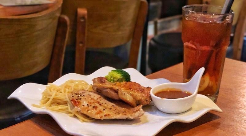 〈好食〉大埔西餐 WM Café and Bar