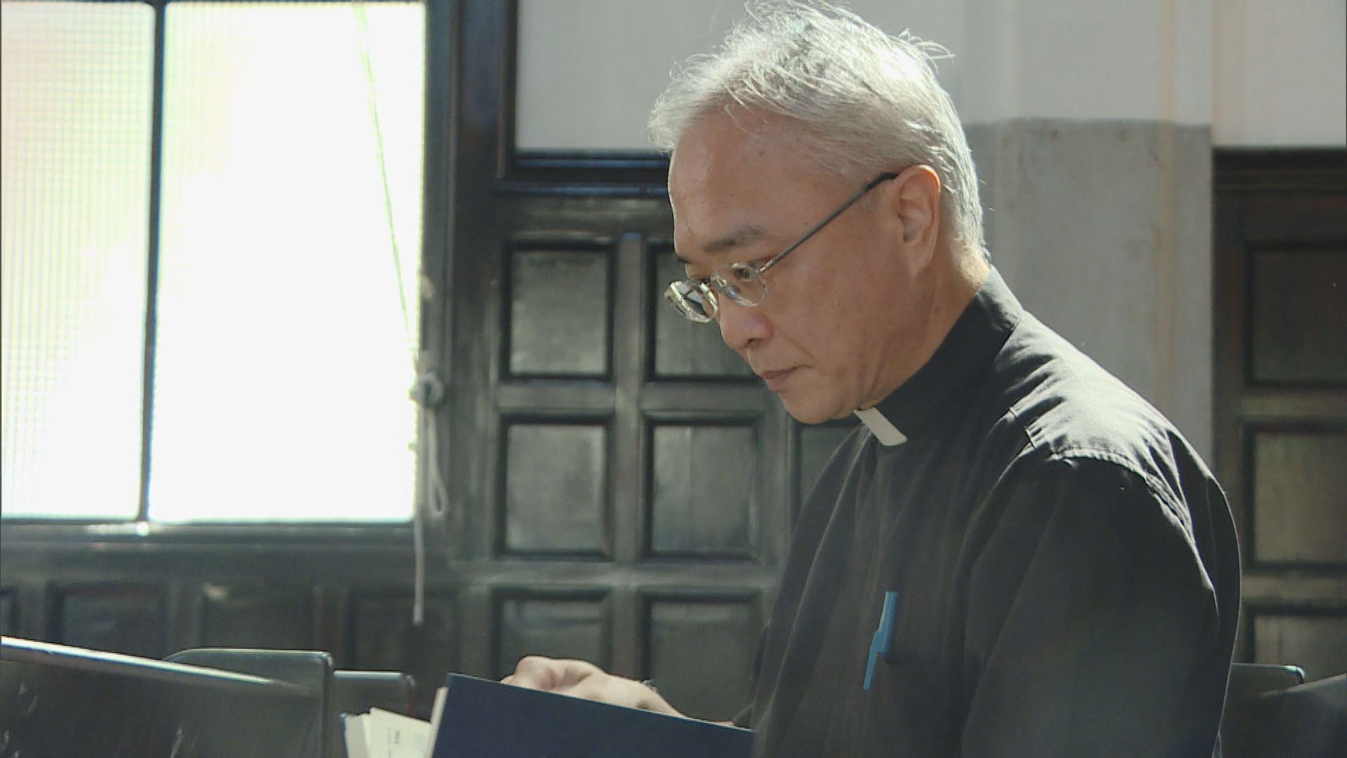 台灣教會牧師:七月至十月中有百多名香港示威者暫避台灣