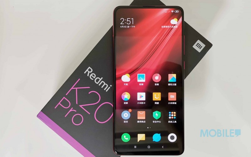 Sony 2020 年旗艦級 CMOS:紅米 K30 系列確認搭載 Sony IMX 686
