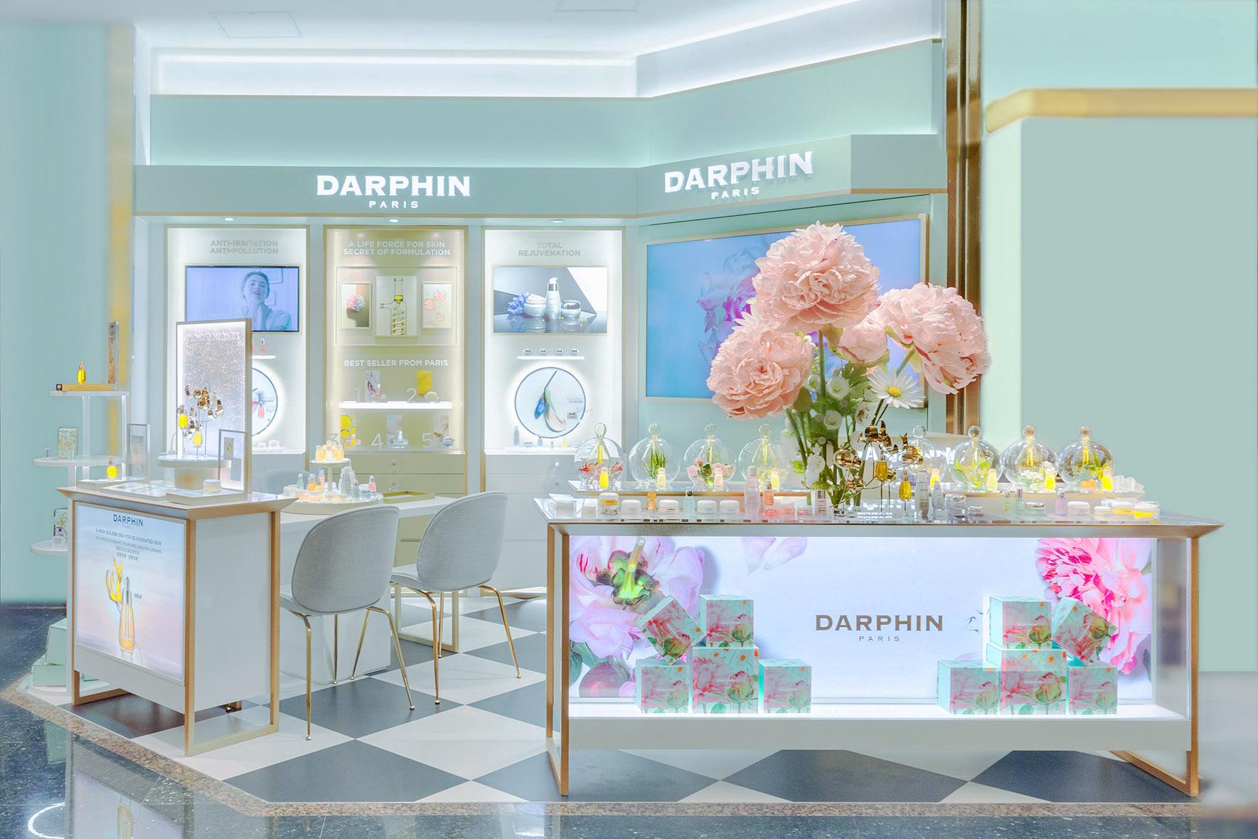 〈好女〉法國品牌DARPHIN澳門首設專櫃!教你如何喚醒健康肌膚