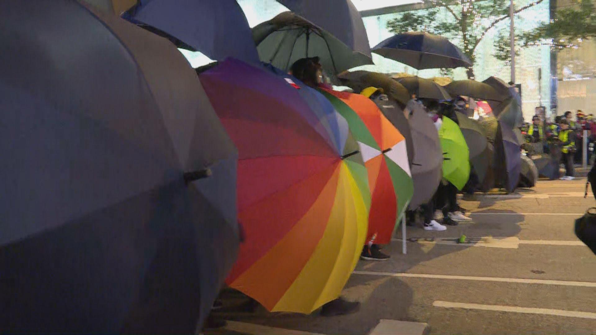 【不斷更新】民陣發起國際人權日遊行
