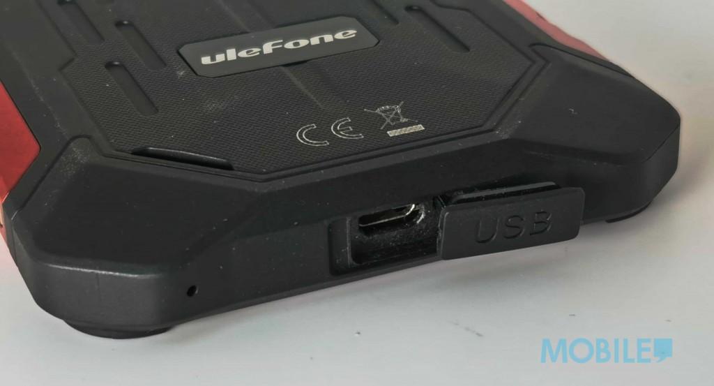 千元三防智能手機,UleFone Armor X5 實測!