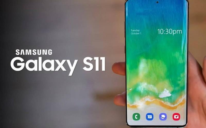 Galaxy S11 系列電池容量曝光,三個版本容量都有所提升