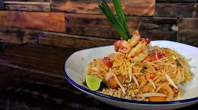 〈好食〉銅鑼灣抵食泰菜 小曼谷泰國美食站
