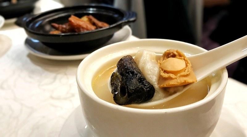 〈好食〉銅鑼灣利寶閣 高質粵菜放題