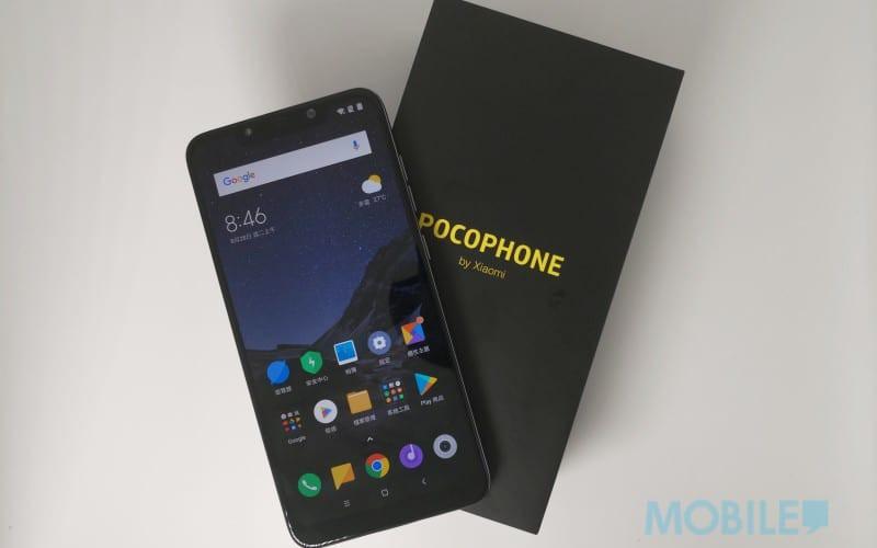 PocoPhone F2 或於2020年捲土重來?