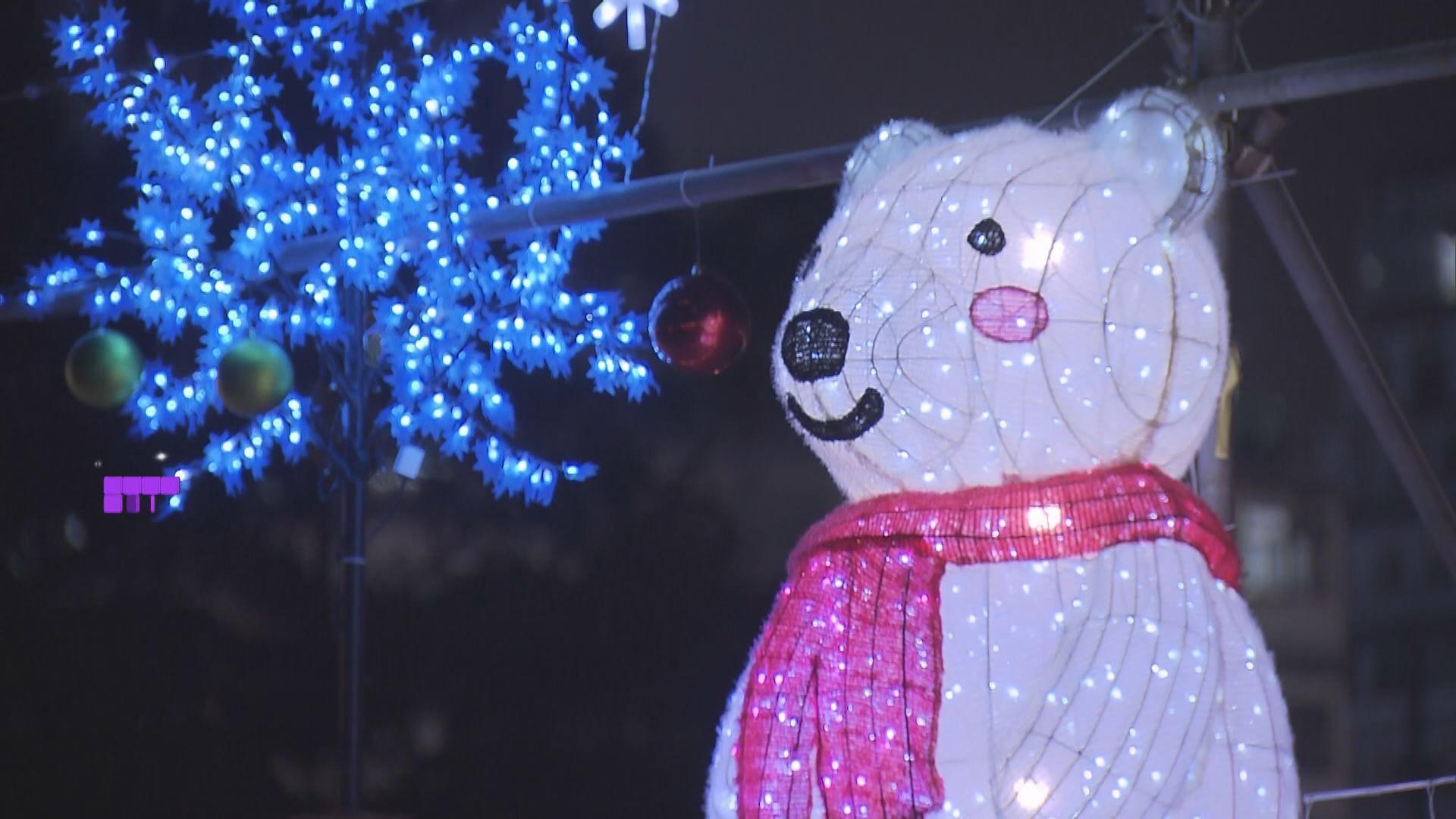 有民主派倡節日燈飾公開設計加強監察