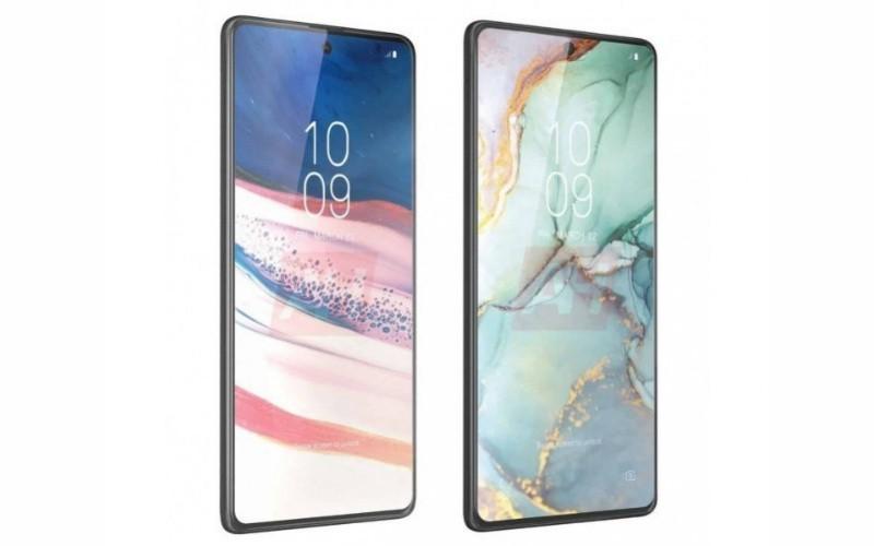 採用與Galaxy Note 10的自拍鏡頭設計,Galaxy S11 Lite 或於 CES 2020 發表!