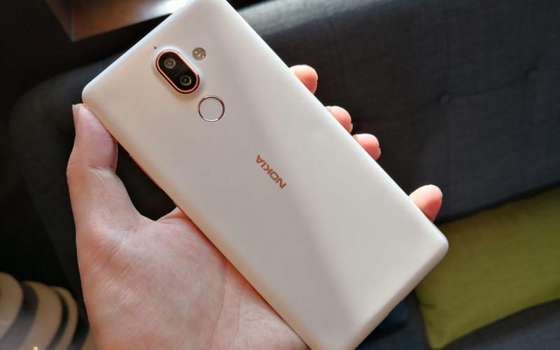 兩港版 NOKIA 新機即日起獲升 Android 10!