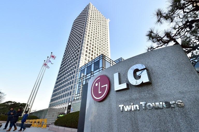 LG:手機業務2021年底前恢復盈利