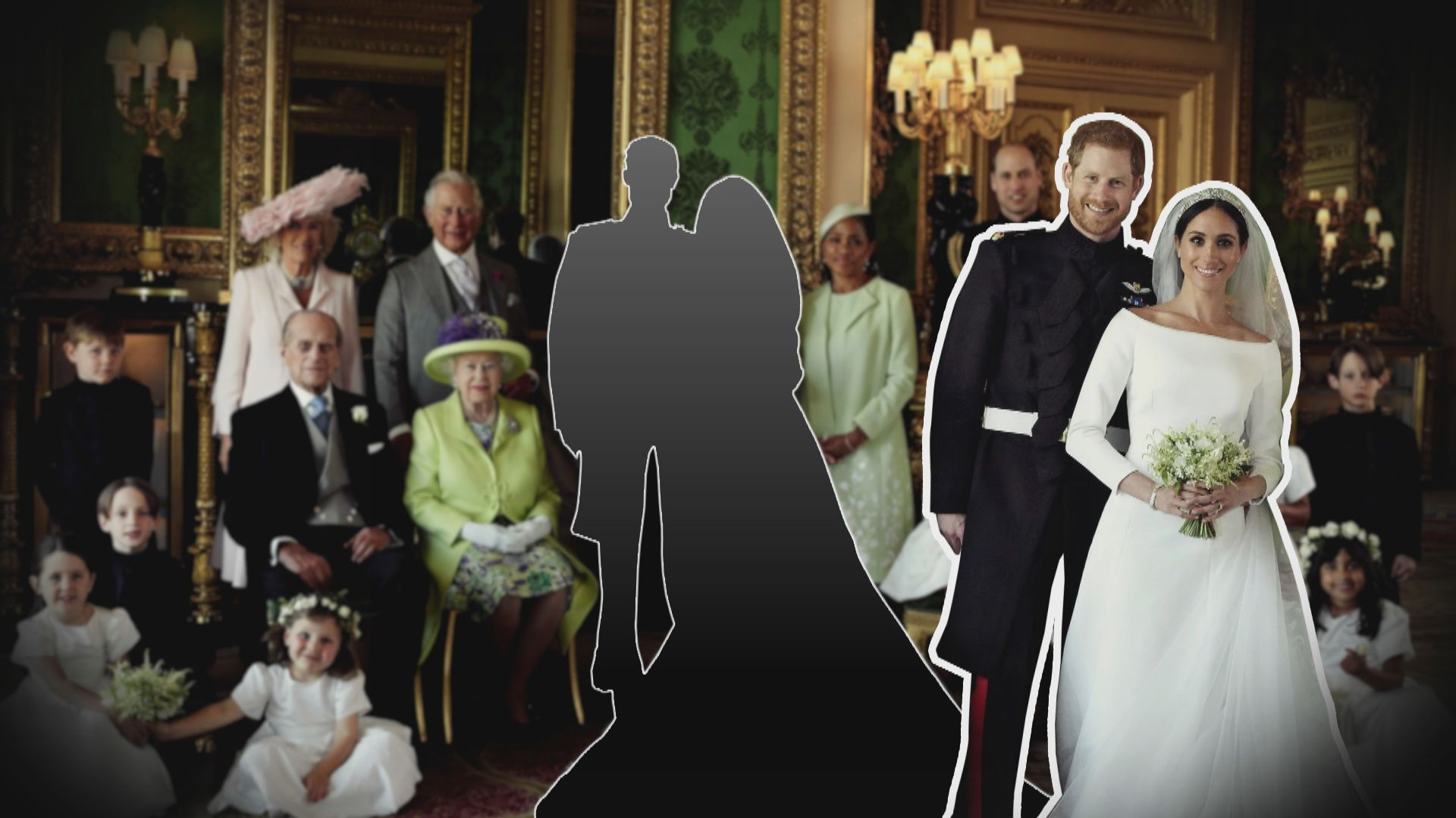 【新聞智庫】「壞孩子」欲「離開」王室 哈里夫婦非王室首例