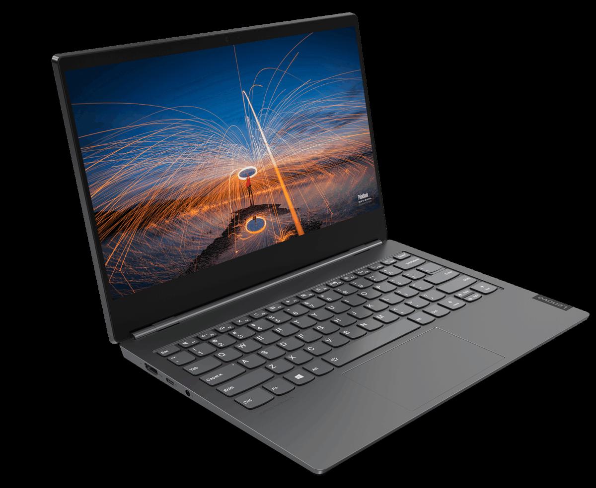外殼附 10.8 吋 e-Ink 屏幕!Lenovo 發表雙屏幕筆電 ThinkBook Plus