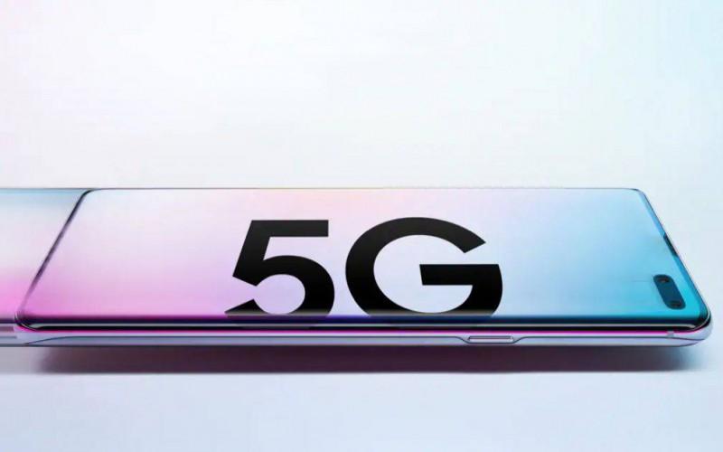 Samsung 2019年5G手機出貨量達670萬部