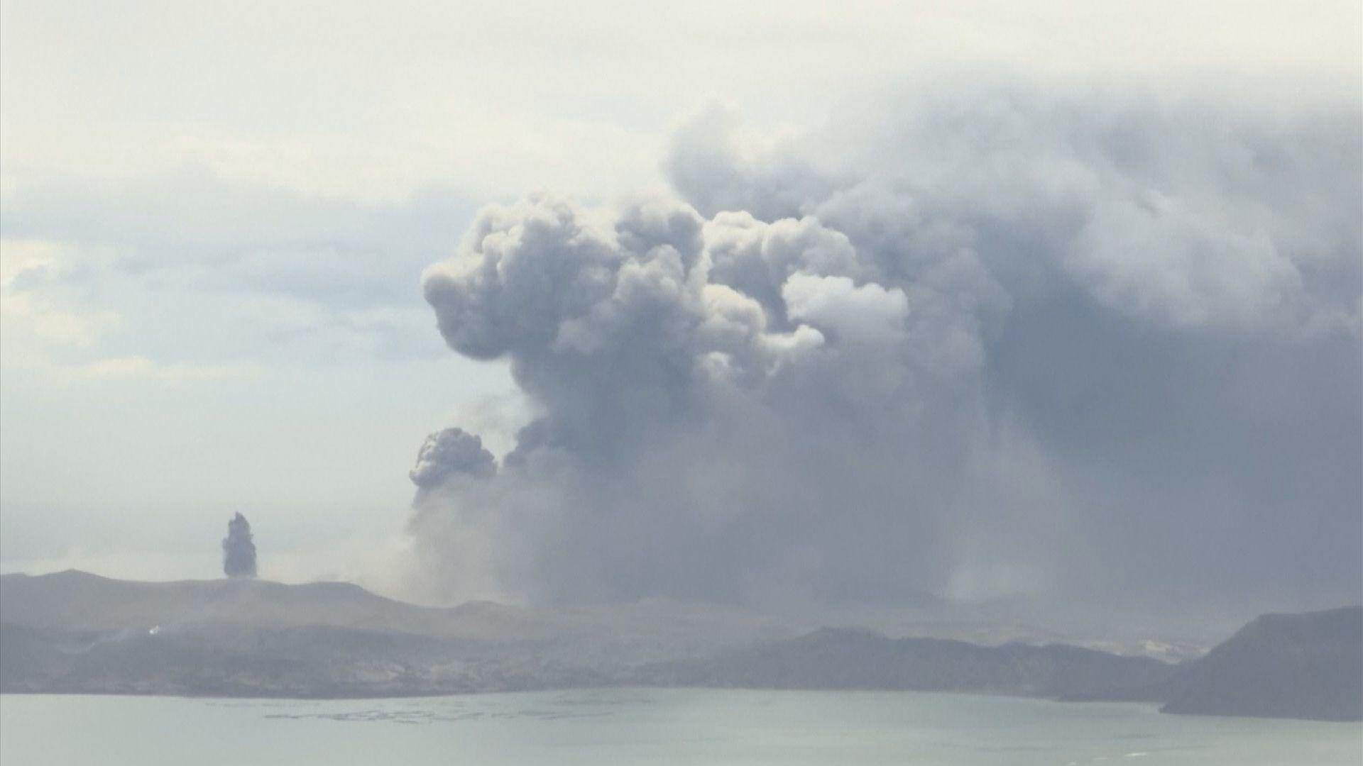 【即日焦點】馬道立:研究加快處理反修例案件如延長開庭;菲律賓火山爆發 馬尼拉機場逾500航班取消