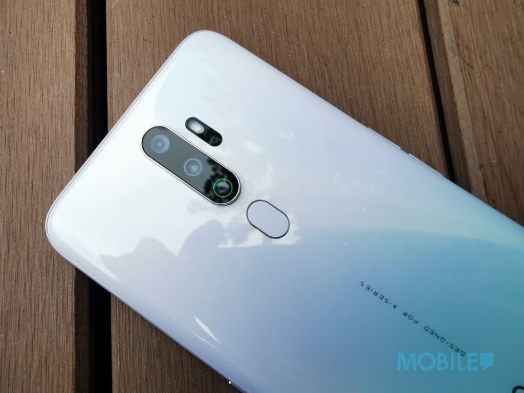 OPPO A9 2020 上手試:$1999 玩驍龍 665 + 四主鏡頭手機