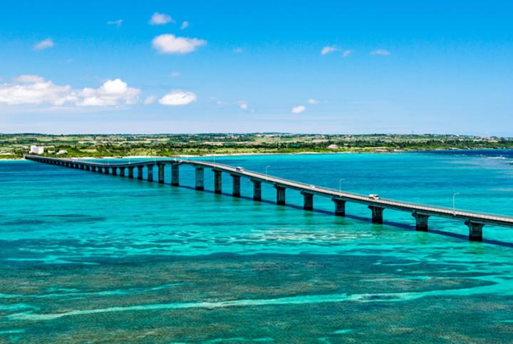 【日本】有種顏色叫做「沖繩藍」,沖繩親子一日遊行程推薦!
