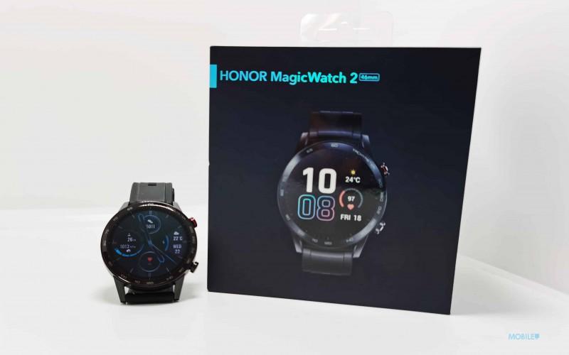 一款實用性強的智能手錶,Honor MagicWatch 2 上手!