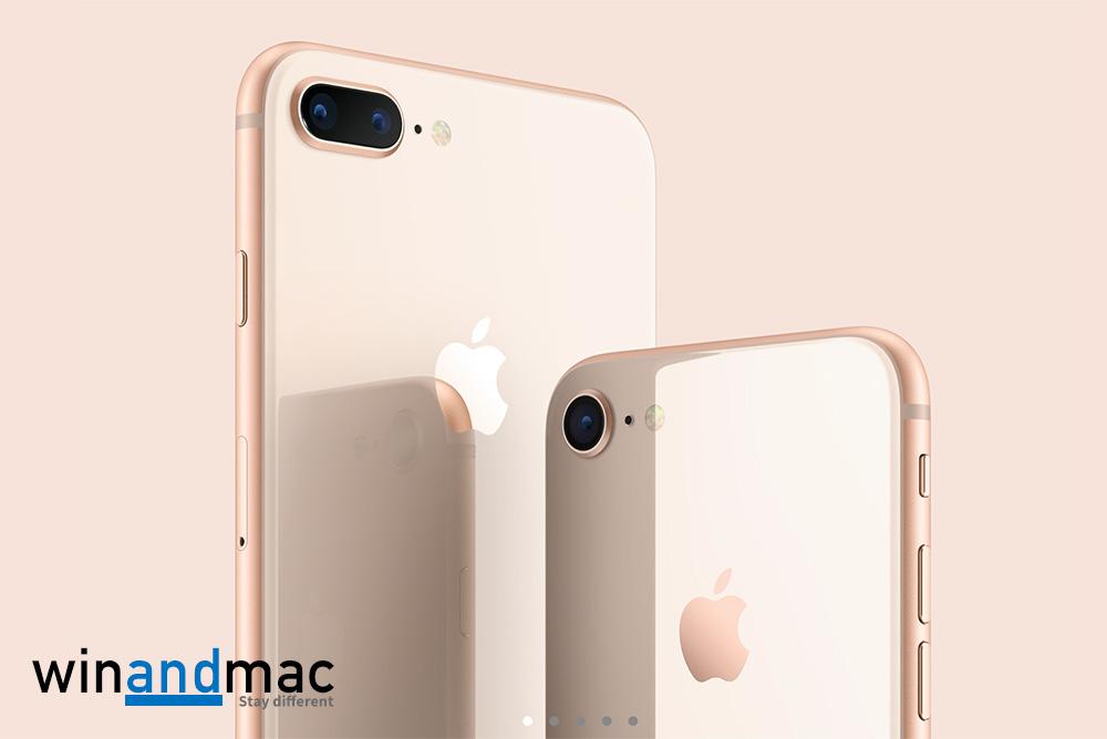 蘋果新低價iPhone將於2月起大量生產 外型酷似iPhone 8並有Touch ID?