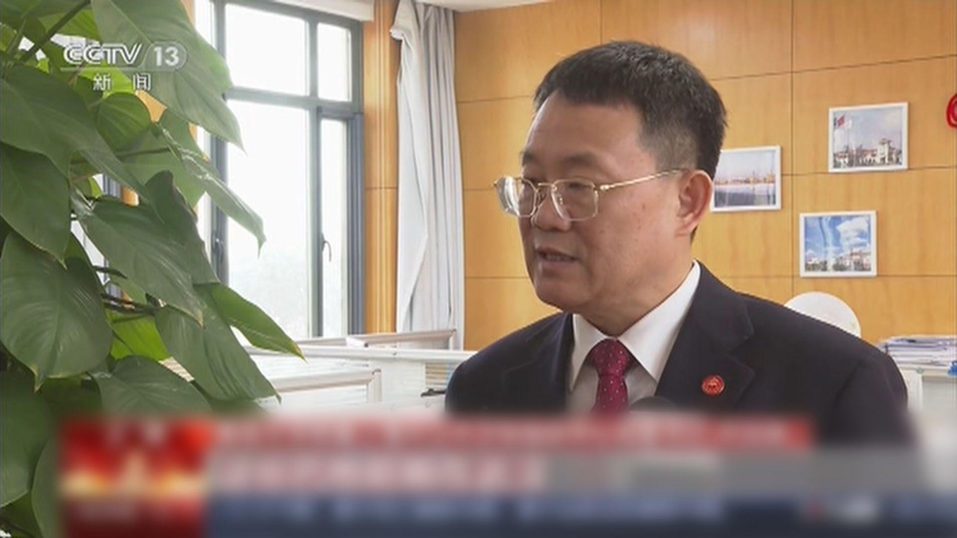 北京市衛健委證部分抗愛滋藥有效抑制新型冠狀病毒