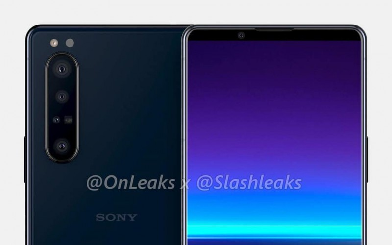Sony Xperia 1.1規格曝光:驍龍865 + 4K HDR屏幕