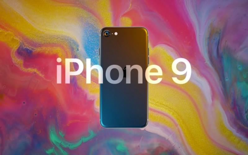 iPhone 9 傳已投產,概念機身全面睇