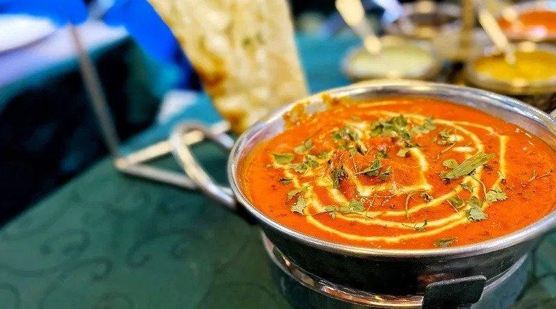 大坑傳統香又濃咖哩 正宗印度餐廳及酒吧