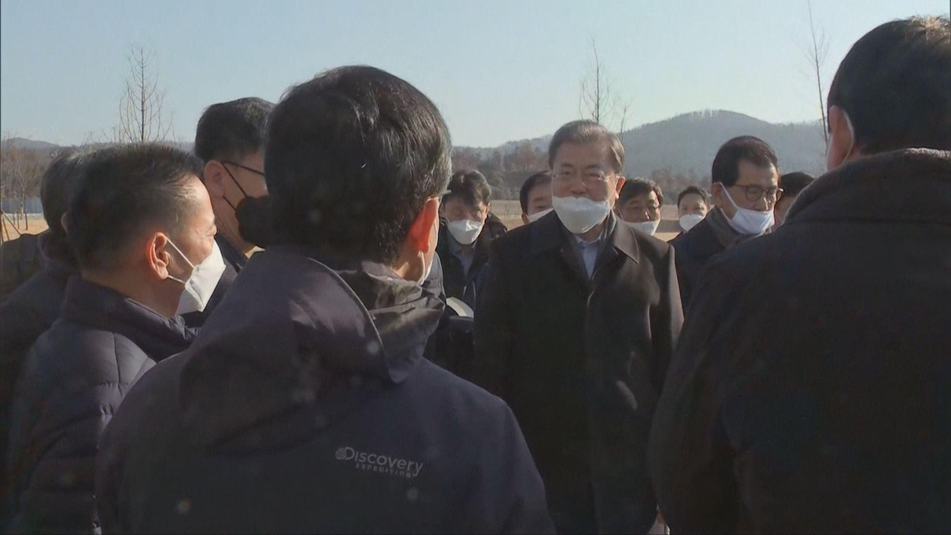 南韓和馬來西亞擬擴大限制外國旅客入境範圍