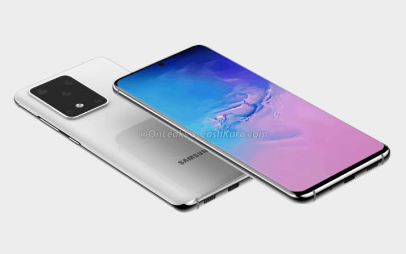 1億像素鏡頭及最高16GB RAM ,Galaxy S20 系列將於明日淩晨發布!