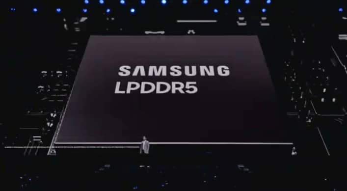 100倍 Zoom 變焦億像素主鏡頭及120Hz 屏幕,SAMSUNG Galaxy S20系列正式發布!