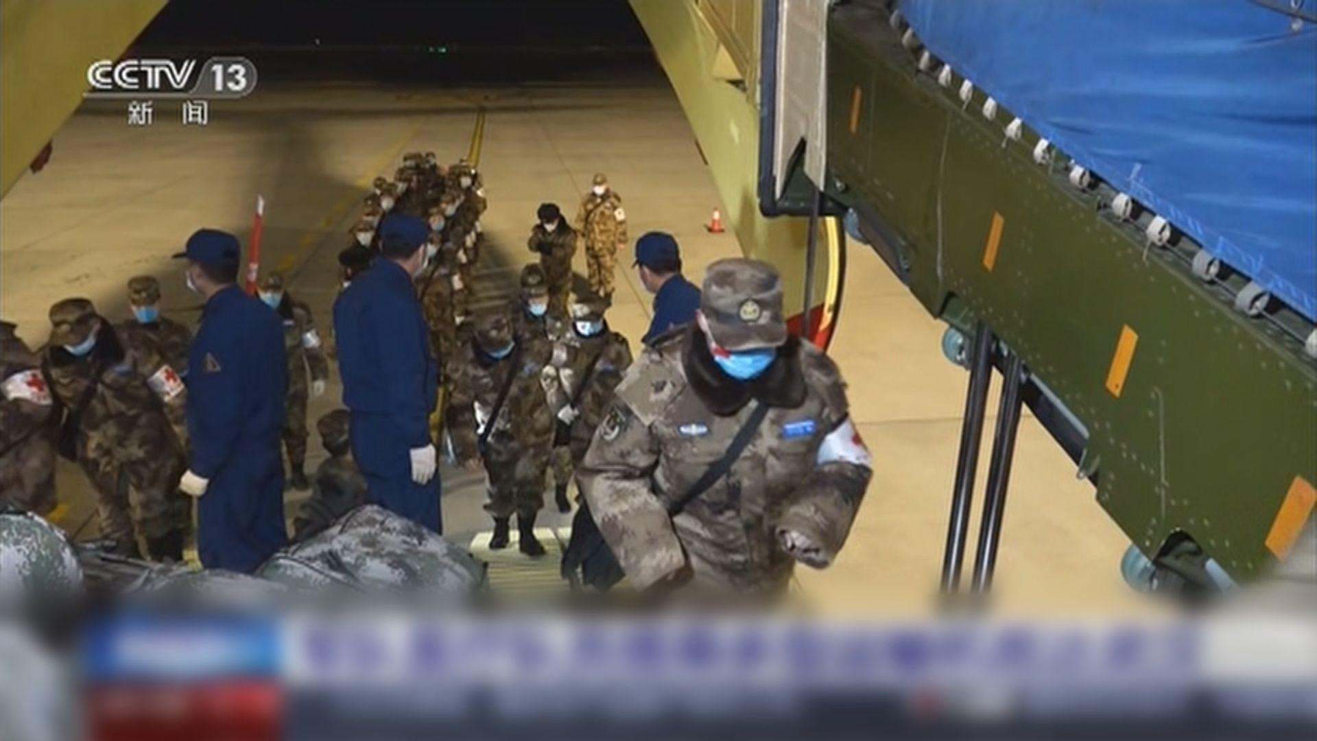 湖北省及武漢市委書記易帥 十堰小區實施戰時管制