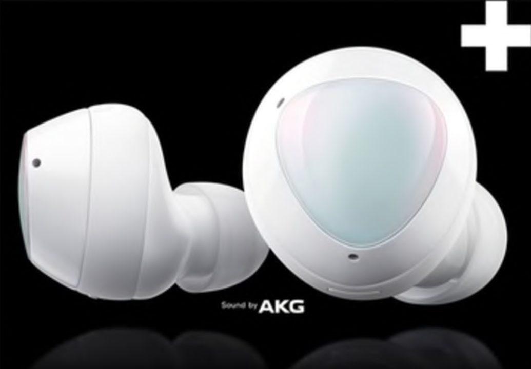 Galaxy Buds+ 推出雙單元設計真無線耳機