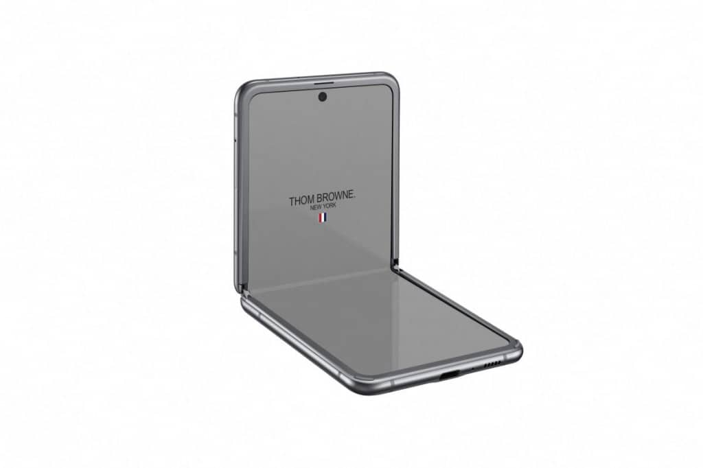 SAMSUNG 摺機開價$11,998 起,Galaxy Z Flip 即日接受預訂!