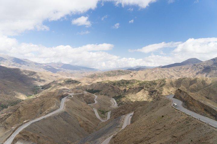 〈好遊〉摩洛哥16天的奇幻旅程 - 撒哈拉沙漠四天三夜