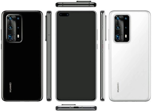 HUAWEI P40 Pro 或首發 Sony IMX 700 CMOS,採用十六像素合一技術