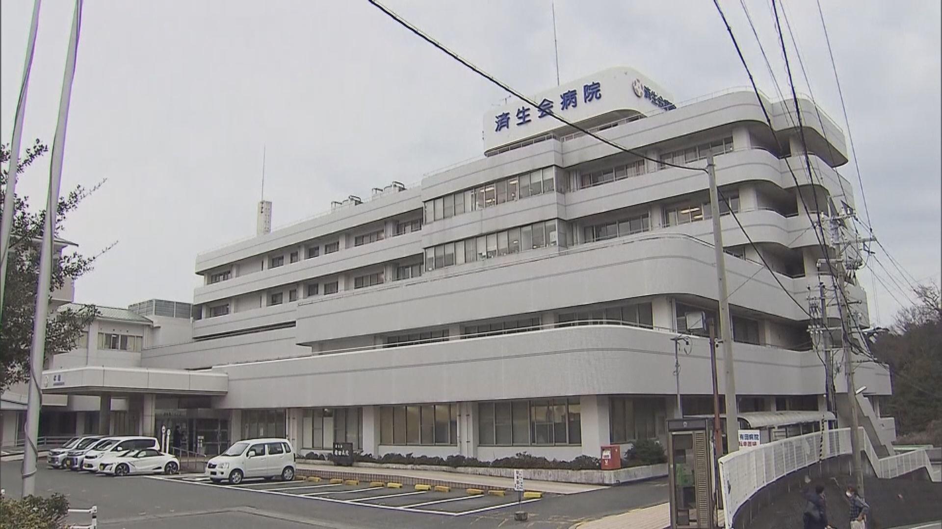 日本擬將普通醫院納入治療新型肺炎患者設施名單
