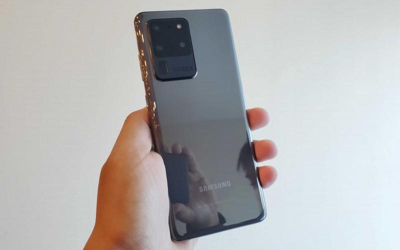100 倍 ZOOM 有幾勁?SAMSUNG Galaxy S20 Ultra 又有咩新功能?