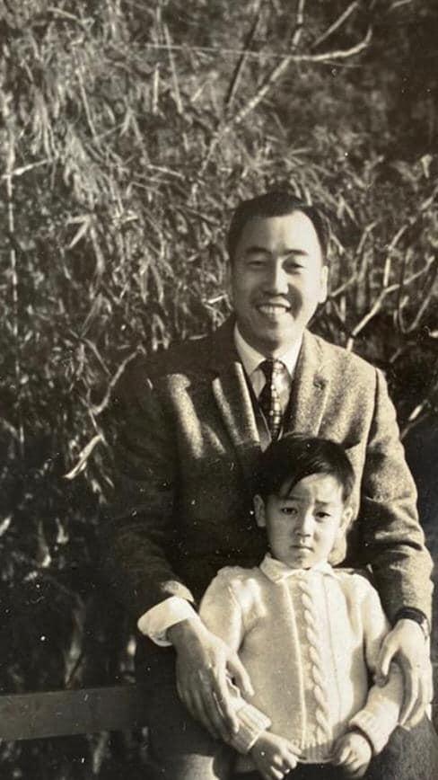 陶傑撰文悼念父親曹驥雲:願他庇佑苦難中的香港