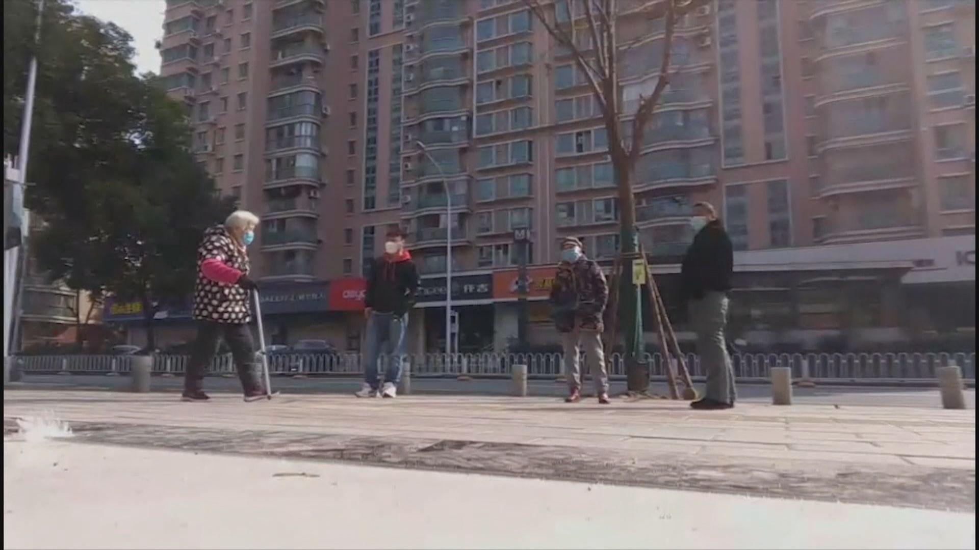 【最新】武漢防控指揮部:滯留外地人員可分批有序出城